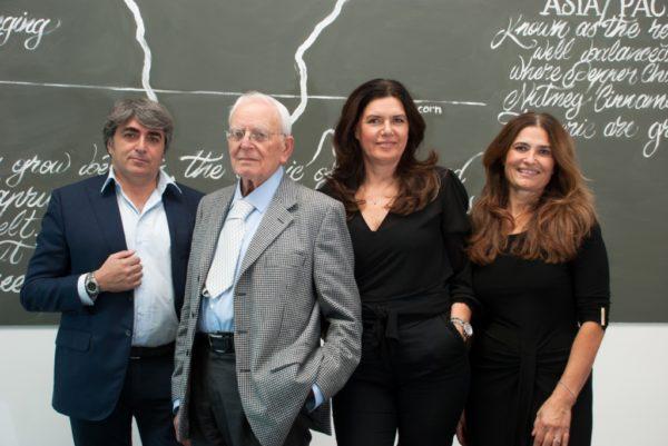 Italpepe festeggia i suoi primi 50 anni con l'archivio storico