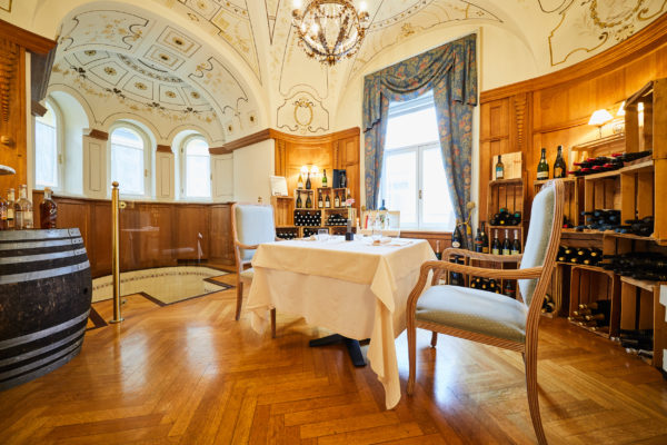 San Valentino da sogno nella Sissi Suite del Grand Hotel Imperial di Levico Terme