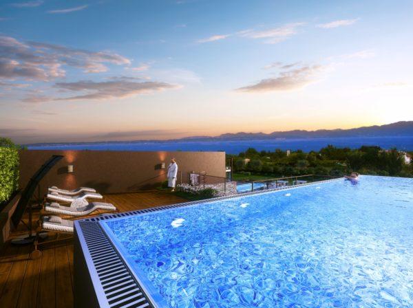 Dimore con Gusto – Quellenhof Luxury Resort di Lazise (VR)