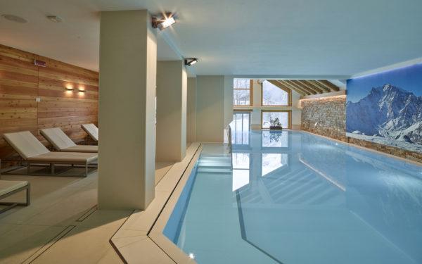 Alagna Experience Resort – Fuga romantica ai piedi del Monte Rosa