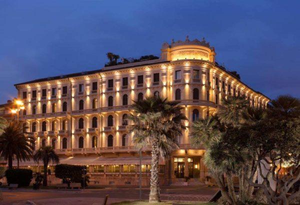 Dimore con Gusto – Il Grand Hotel Principe di Piemonte di Viareggio