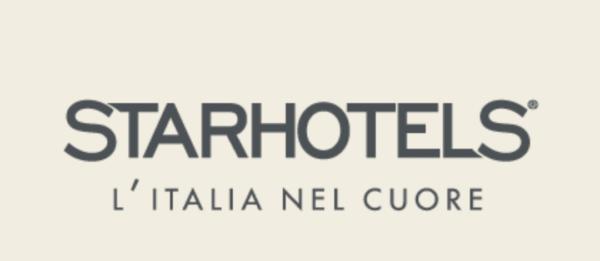 Mangiare una buona pizza in hotel? Sì! In tutti gli Starhotels d'Italia e all'estero.