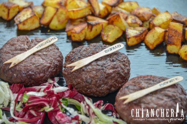 Chiancheria Gourmet Roma – Hamburgeria, Gastronomia e Macelleria nel quartiere Ostiense