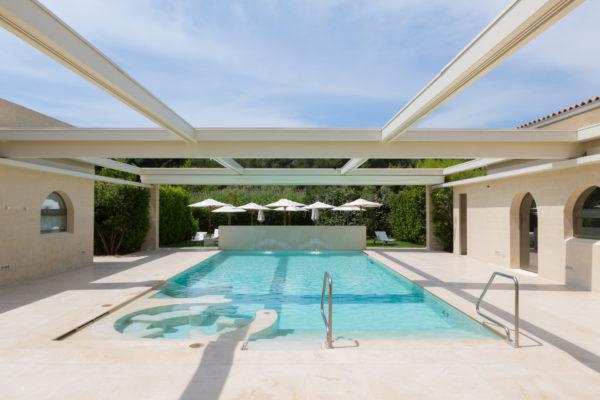 Benessere e relax al Vivosa Apulia Resort (Salento, Puglia)