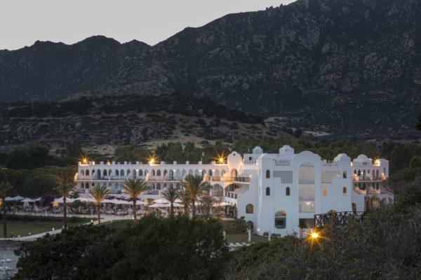 Falkensteiner Resort Capo Boi di Villasimius