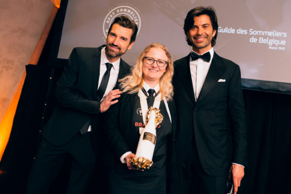 Best Sommelier of the World 2019 è il tedesco Marc Albert