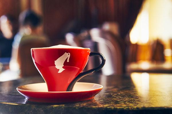 Caffè e poesia con Julius Meinl
