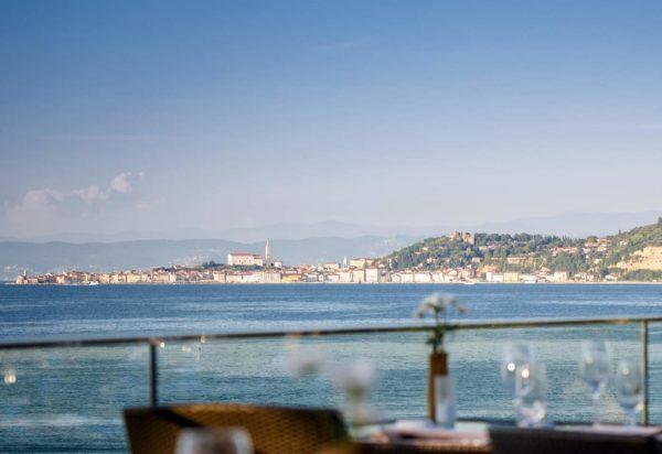 Maggio in Croazia al  Kempinski Hotel Adriatic di Svudrija