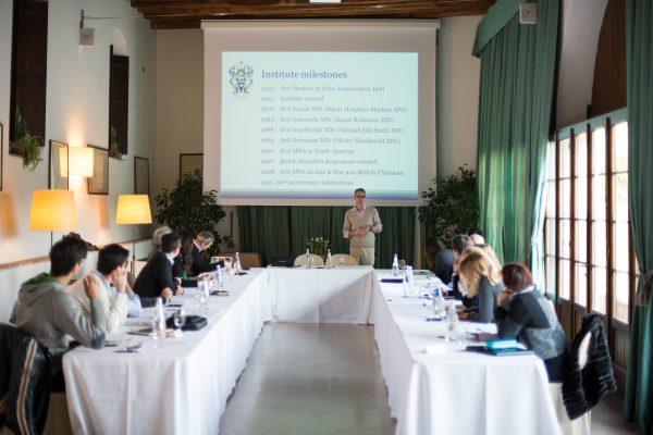 Ottava edizione italiana della MW Residential Master Class per aspiranti Masters of Wine – Ecco come iscriversi