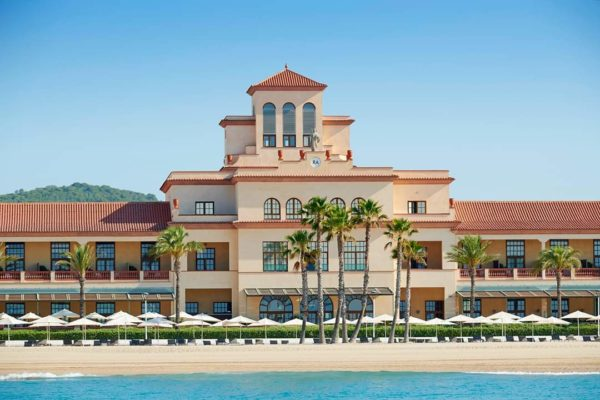 L'estate Au Soleil dei MéridienHotels & Resorts