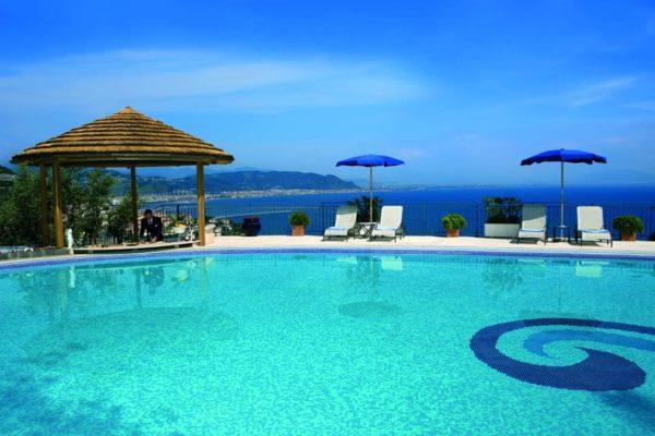 Dimore con Gusto – Hotel Raito a Vietri sul Mare (SA)