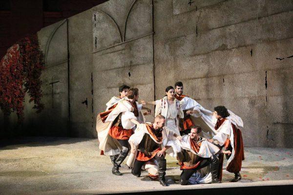 Festival della Valle d'Itria dal 21 luglio al 1° agosto