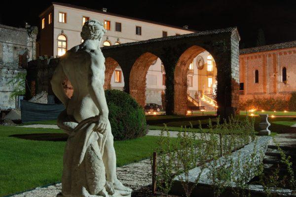 San Lorenzo tra le vigne da Conte Collalto (TV)