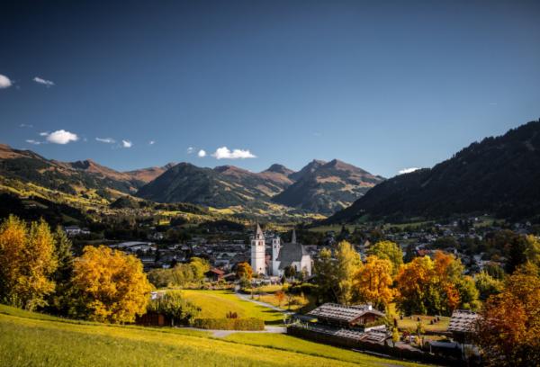 Viaggi – Kitzbühel: escursionismo, nordic walking e enogastronomia!