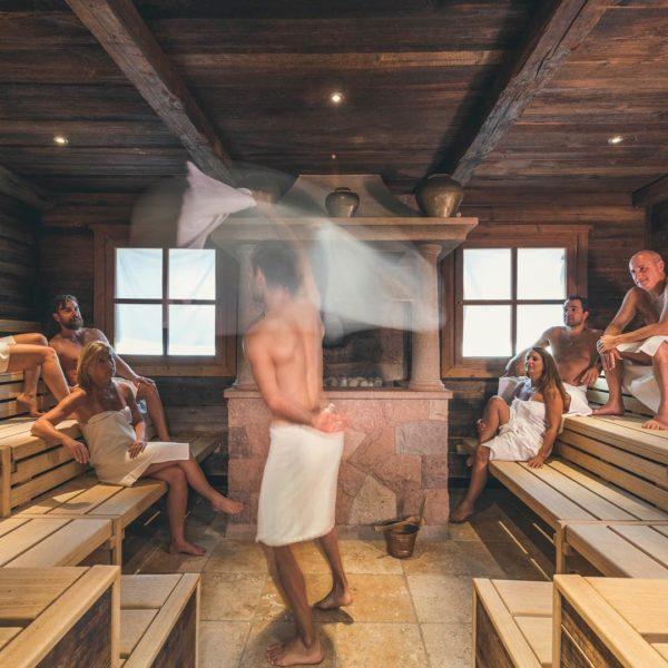 Dimore con Gusto – Vacanze d'autunno al Cavallino Bianco di Ortisei