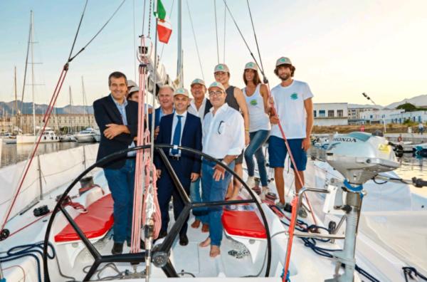 Appuntamento – La terra incontra il mare dal 22 al 29 settembre in Sicilia
