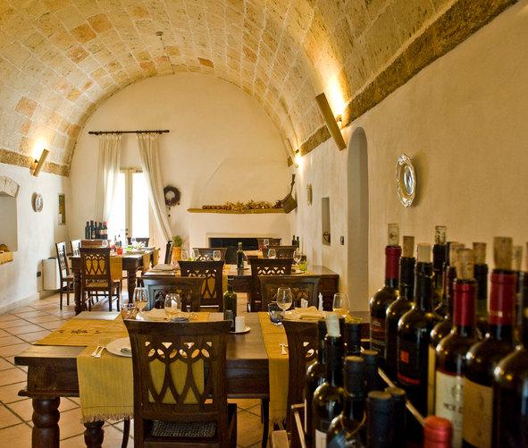 Autunno in Puglia – Spa&Wine a Tenuta Moreno, Mesagne (BR)
