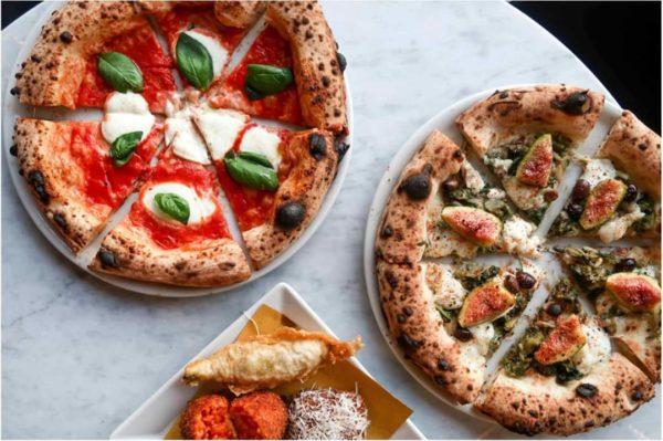 Seu Pizza Illuminati – Da novembre aperta anche a pranzo e 7 giorni su 7 a cena