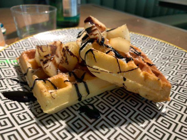 Nel ristorante Jacopa di Roma è tempo di brunch!