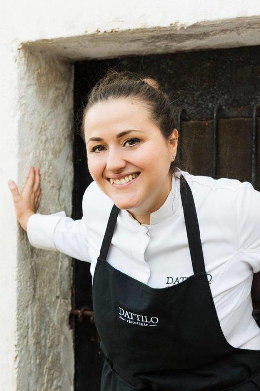 Acquolina Ristorante. Domenica 10 novembre cena a quattro mani con Caterina Ceraudo
