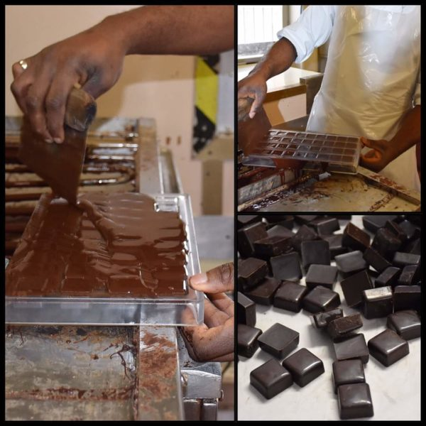 Spes 1970 – Il cioccolato artigianale e buono, il doppio.