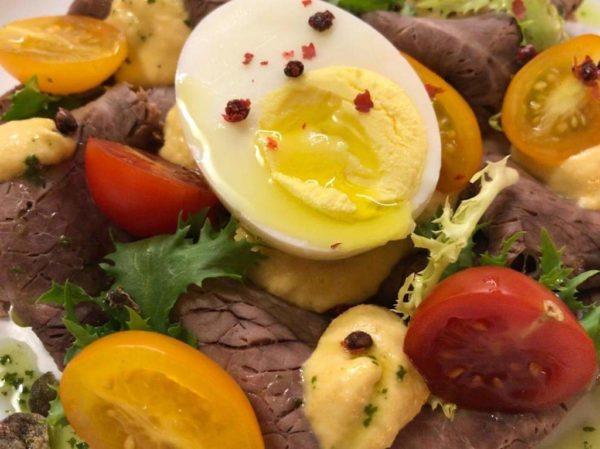 Brunch, Thanksgiving day e tavolo dello chef. Il lato gastronomico dell'Hotel Plaza di Roma