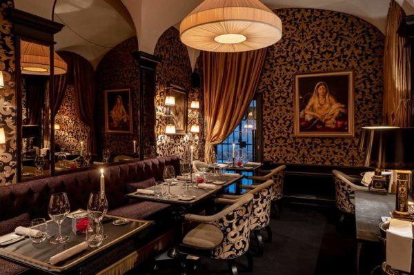 Appuntamento – Domenica 24 novembre cena a quattro mani.  Casa Coppelle ospita Magorabin!