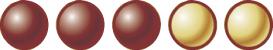 Sparkle 2020 - 3 sfere su 6
