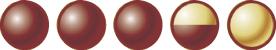 Sparkle 2020 - 3,5 sfere su 6