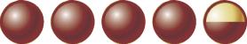 Sparkle 2020 - 4,5 sfere su 6