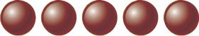 Sparkle 2020 - 5 sfere su 6