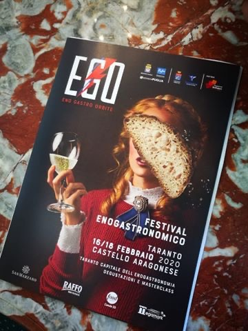 Ego Festival 2020 – A Taranto dal 16 al 18 febbraio