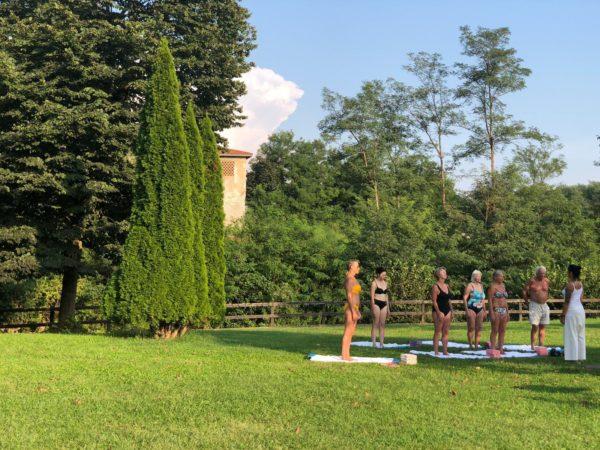 Dimore con Gusto – Il Corazziere, Rural Resort sull'Isola di Baggero