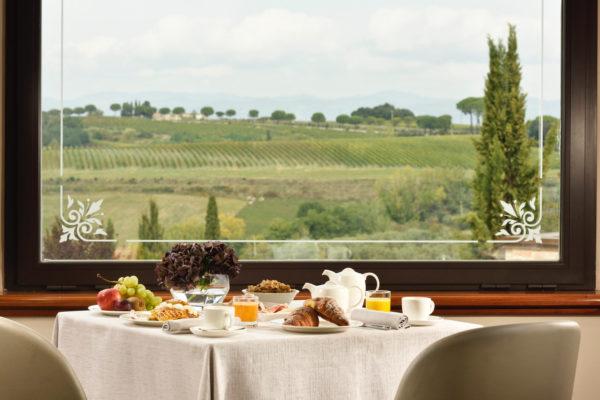 Dimore con Gusto – Vacanze di primavera in Umbria al Borgobrufa Spa Resort*****
