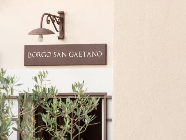 Dimore con Gusto – Borgo San Gaetano a due passi da Matera