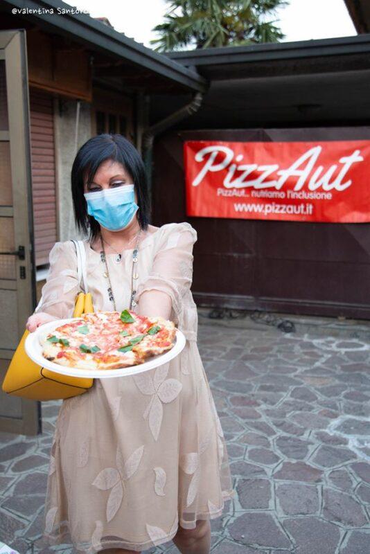 PizzaAut - Pizze per l'inclusione