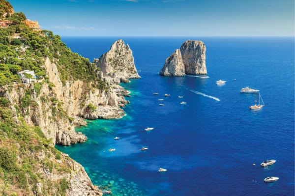 Romeo Experience. La nuova offerta del Romeo Hotel di Napoli, per una vacanza indimenticabile