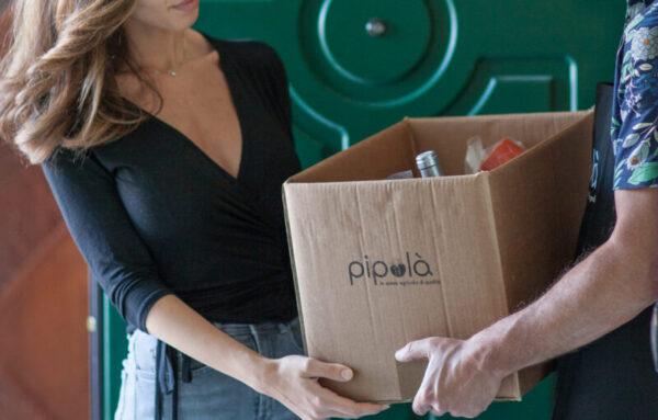 Novità – Pipolà, il food delivery ciociaro, da settembre è anche a Roma