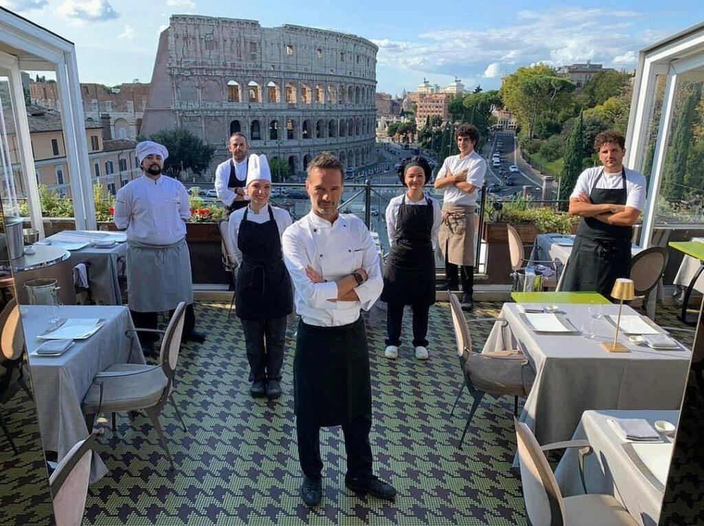 Cena&Notte. Le proposte dei luxury hotel