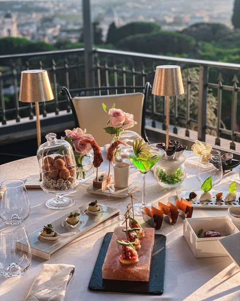 Cena&Notte. Ecco le proposte dei luxury hotel