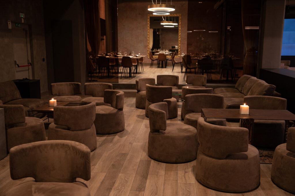 Colonna apre a Como Openissimo. Trattoria, pizzeria e cocktail bar in una ex fabbrica