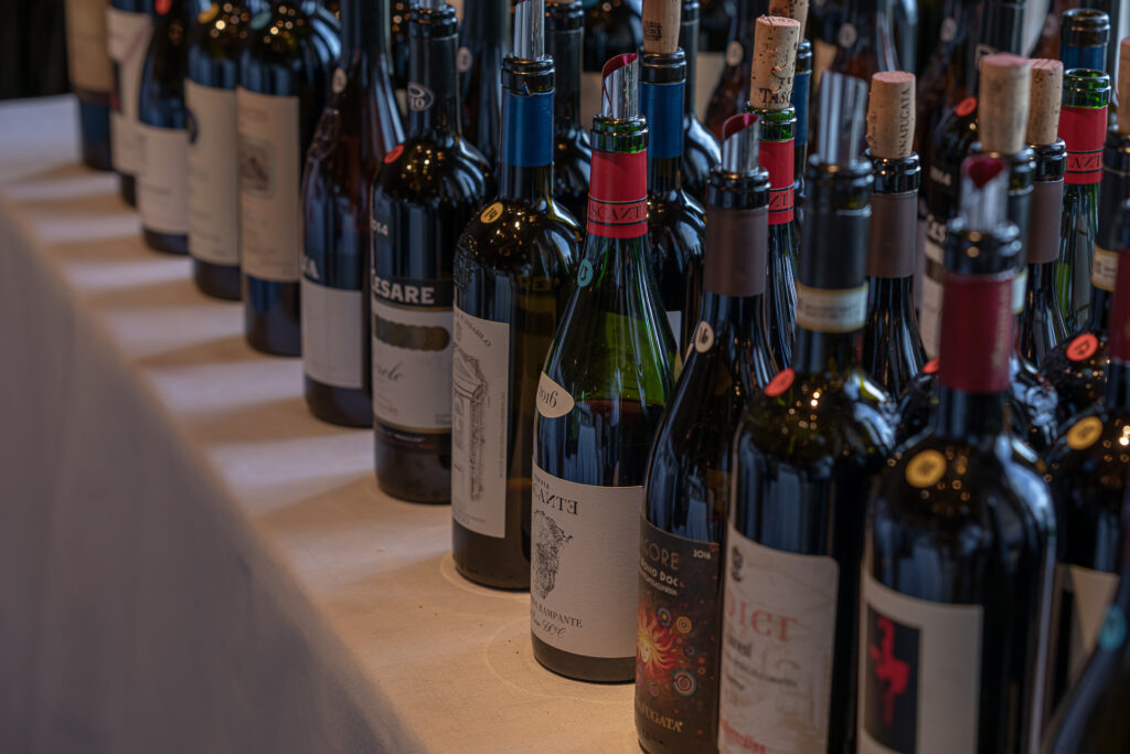 Il futuro del vino nella ristorazione? I brand storici in pole position