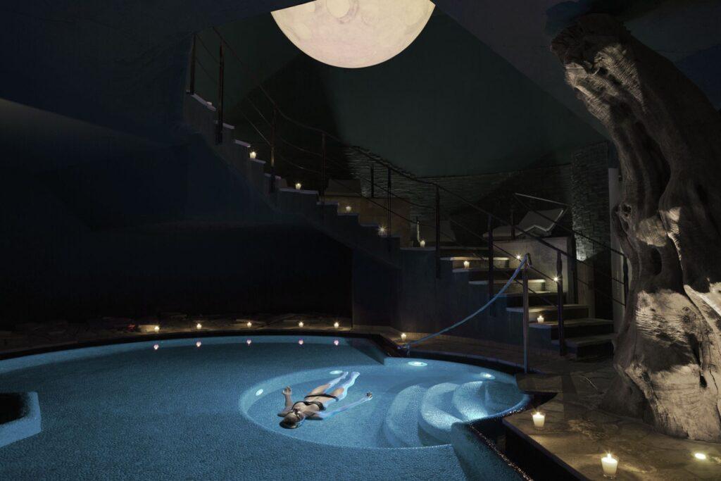 E' uscita la Guida Luxury Spas 2021 di Condé Nast Johansens
