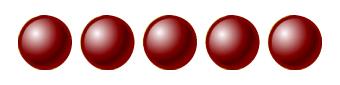 le 5 sfere di sparkle 2021