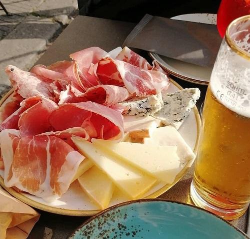 Si riparte! Mangiare all'aperto a Roma (Aggiornato)