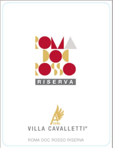 Villa Cavalletti       #LazioPreziosoDigital2021