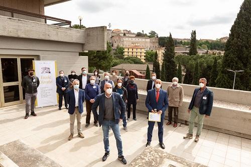 XXIX edizione del Premio Ercole Olivario - Giornata di premiazione