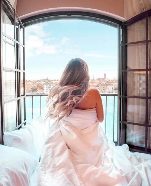 Hilton Molino Stucky Venice. Lo storico 5 stelle della laguna