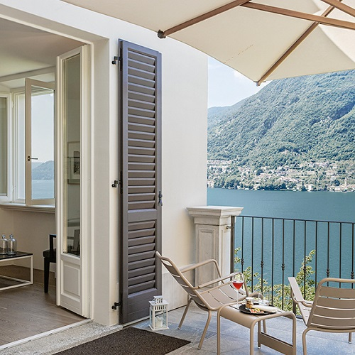 Villa Làrio luxury resort sul Lago di Como