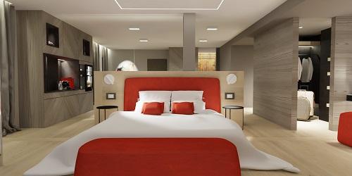 Borgobrufa Resort in Umbria. Porte aperte dal 26 maggio